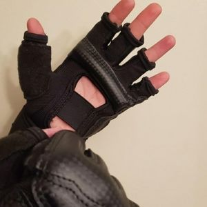 Medium Gel MMA Gloves Brand new  Super fast delive